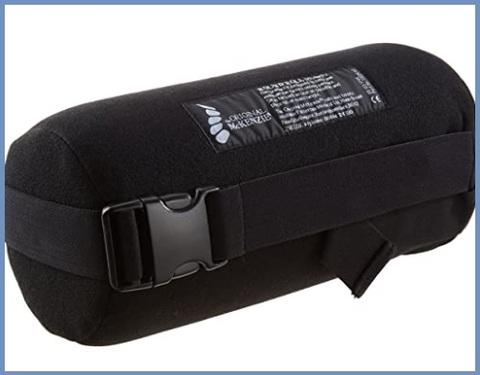 Cuscino mckenzie per sedia