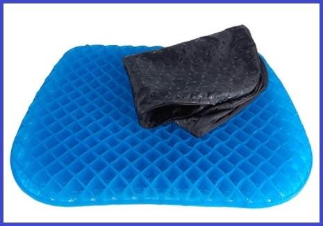 Cuscino ortopedico per schiena