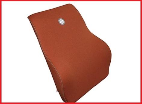 Cuscino schiena postura ortopedico
