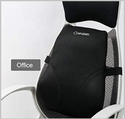 Cuscino ortopedico auto memory foam
