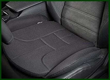 Cuscino per auto seduta lavabile