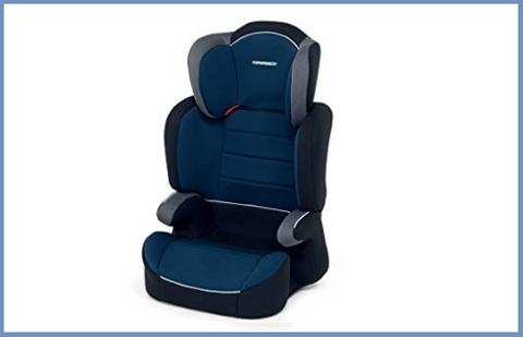 Cuscino Supporto Testa Seggiolino Auto