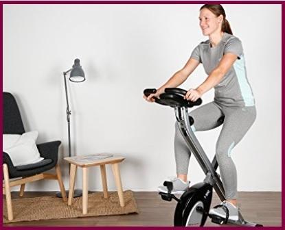 Cyclette Casa Allenamento Fitness