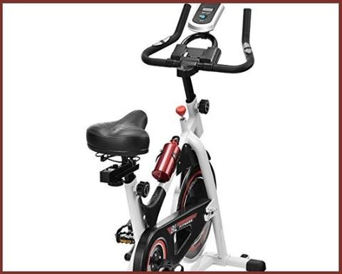 Cyclette Casa Allenamento Indoor
