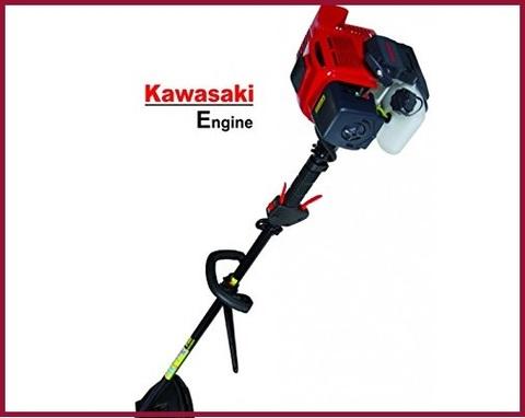 Decespugliatore a benzina kawasaki