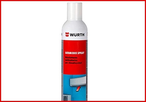 Disinfettante antibatterico spray