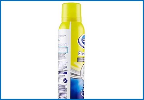 Deodorante piedi scholl spray