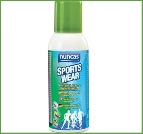 Scarpe spray antiodore