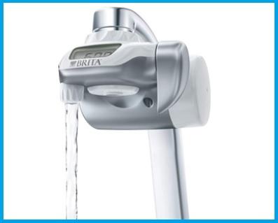 Depuratore acqua rubinetto brita