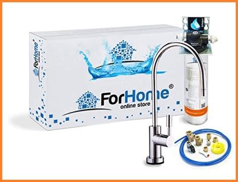 Depuratore acqua potabile