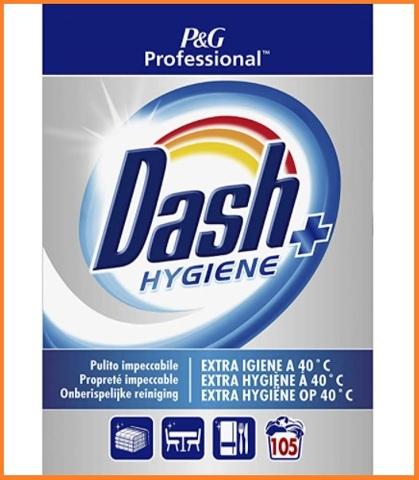 Detersivi lavatrice professionali
