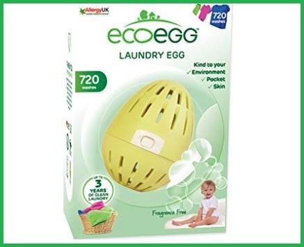 Detersivo lavatrice ecologico bio
