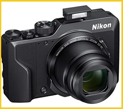 Fotocamera Compatta Nikon