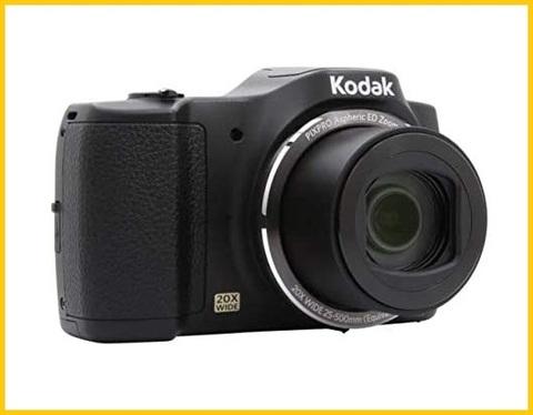 Fotocamera Digitale Compatta Kodak