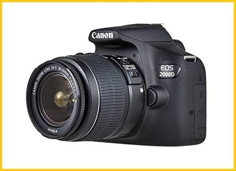 Canon Reflex Digitale