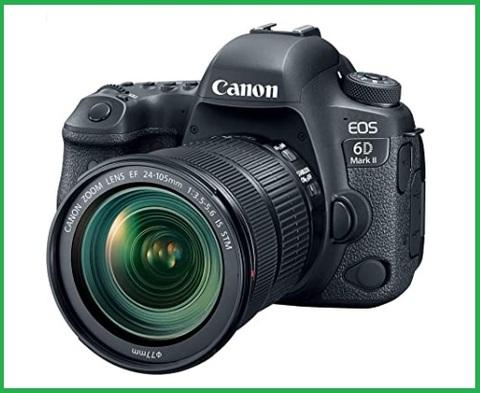Canon Reflex Mark Ii