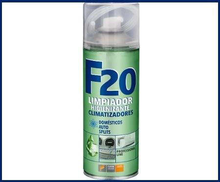 Disinfettante spray superfici