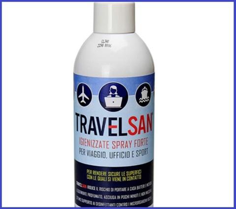 Disinfettante Spray 300 Ml