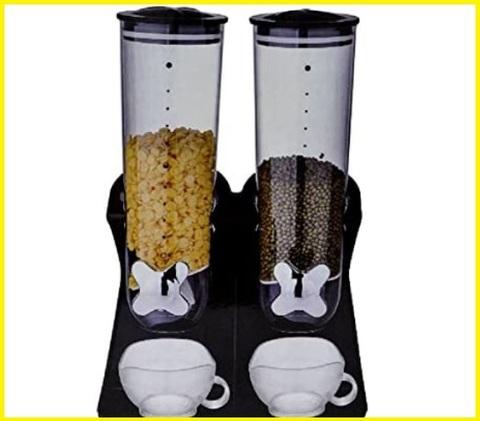 Dispenser cereali da colazione