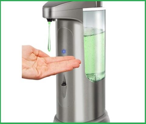 Dispenser sensore automatico