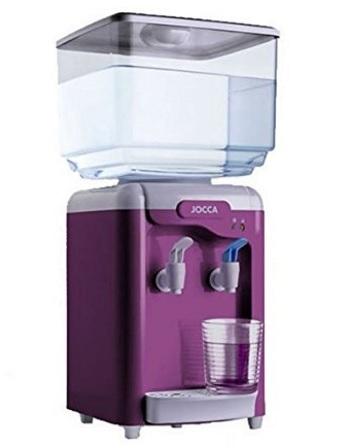 Distributore Acqua Per Casa O Ufficio Dal Colore Viola