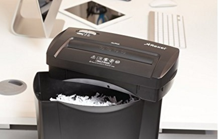 Distruggi Documenti Professionale Rexel