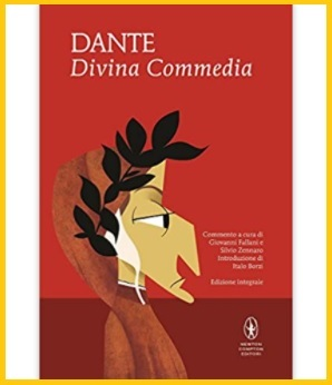 Libro divina commedia completa