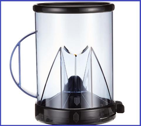 Dosatore per caffè nero