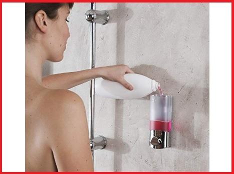 Dosatori sapone liquido