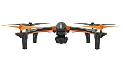 Droni Di Ultima Generazione Quadricottero