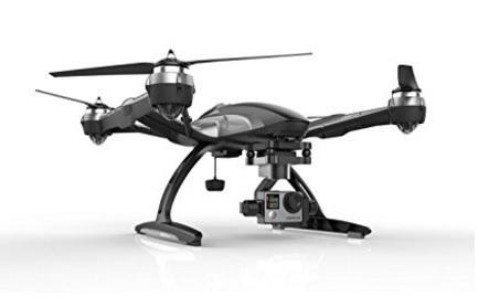 Drone Con Alloggiamento Gopro