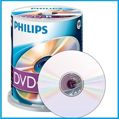 Dvd vergini 4,7 gb | Grandi Sconti | Dvd vergini