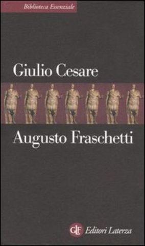 Giulio cesare è una figura chiave della storia di roma