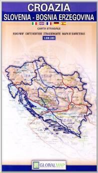 Slovenia. croazia 1-300.000