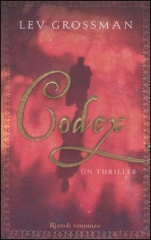 Codex di lev grossman