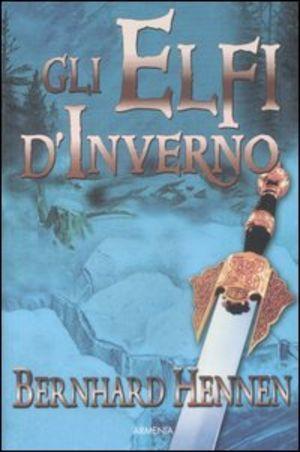 Gli elfi d'inverno - copertina flessibile