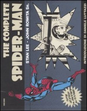The complete spider-man