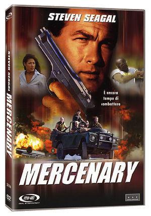 Mercenary con steven seagal