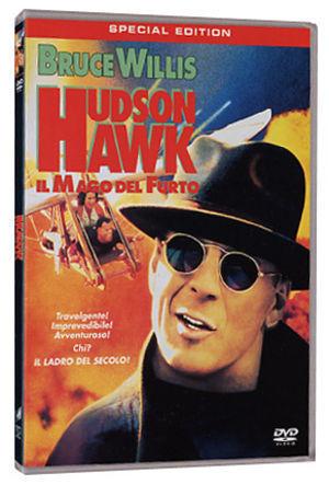 Hudson hawk - il mago del furto e. s.