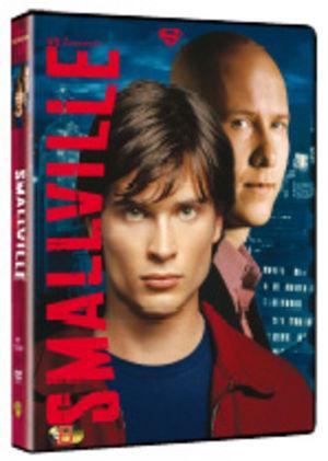 Smallville anno 5 6 dvd