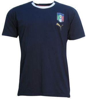 Puma - italia t-shirt