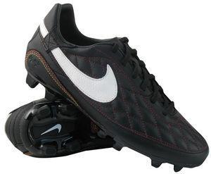 Nike - ronaldihno 10 r o cara junior fg