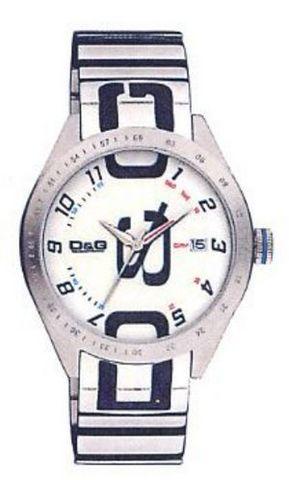 D&g  orologio da donna time shuffled
