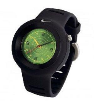 Nike orologio da polso, unisex, poliuretano