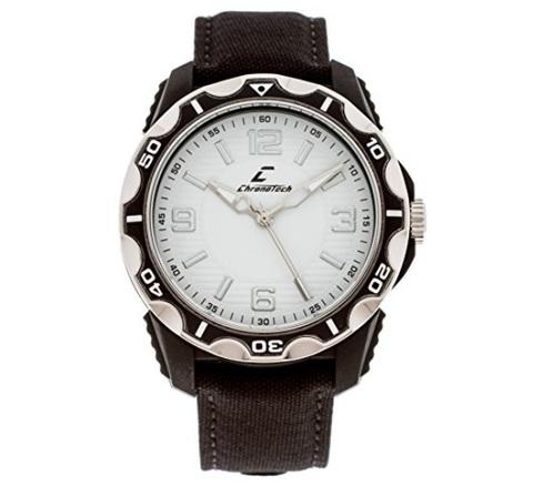 Chronotech orologio solo tempo uomo