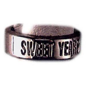Sweet jewels anello argento