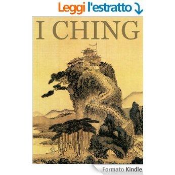 I ching. il libro dei mutamenti