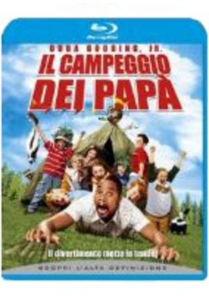 Il campeggio dei papa' blu ray