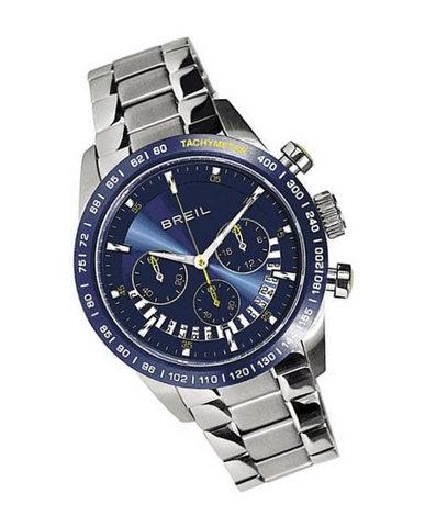 Breil cronografo orologio da polso per uomo