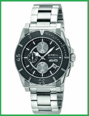 Orologio breil uomo cronografo